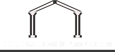 Hill Buildings & Properties Logo